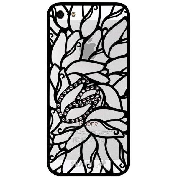 Фото Alef Design Tulip for iPhone 5 Black (AD8536)