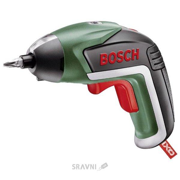 Фото Bosch IXO 5 set