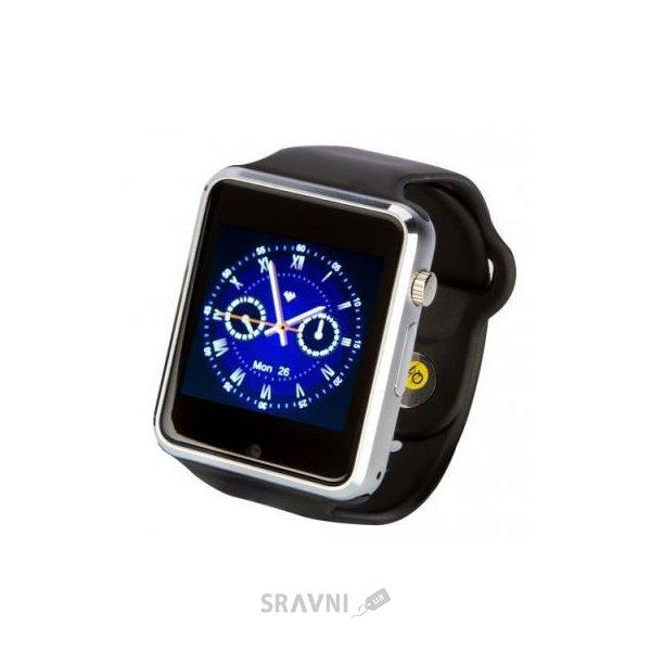 Фото Atrix Smart watch E07 (Steel)