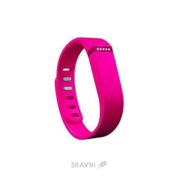 Фото Fitbit Flex (Pink)