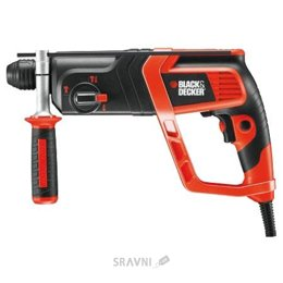 Black&Decker KD 975 KA