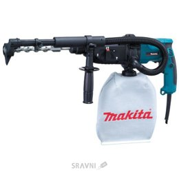 Цены на Makita Перфоратор SDS-PLUS Makita HR2432, фото