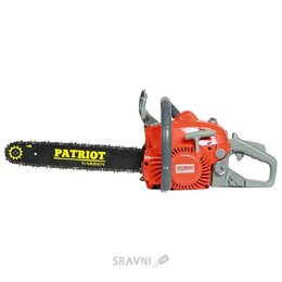 Patriot 4016