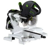 Фото FESTOOL KAPEX KS 88 E