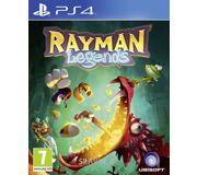 Фото Rayman Legends (PS4)