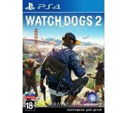 Фото Watch Dogs 2 (PS4)