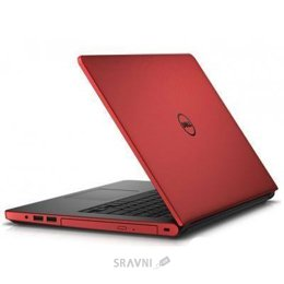 Dell Inspiron 5558 (I55345DIL-T1)