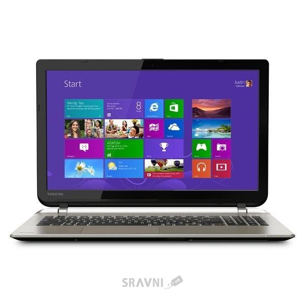 Фото Toshiba Satellite S50-BST2GX1 (02K011)
