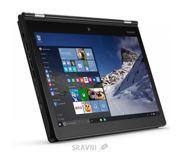 Фото Lenovo ThinkPad Yoga 460 (20EM000UPB)