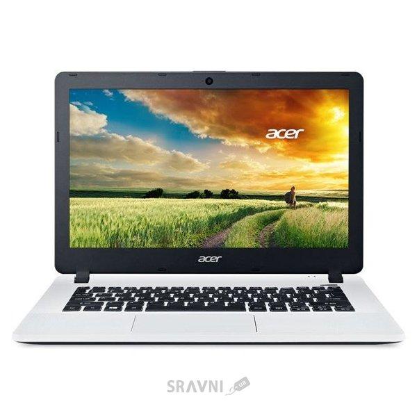 Фото Acer Aspire ES1-331-C150 (NX.G12EP.019)