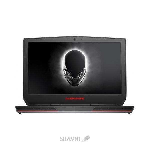 Фото Dell Alienware 15 (A15-1201)