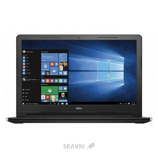 Фото Dell Vostro V3568 (N032VN3568EMEA02)