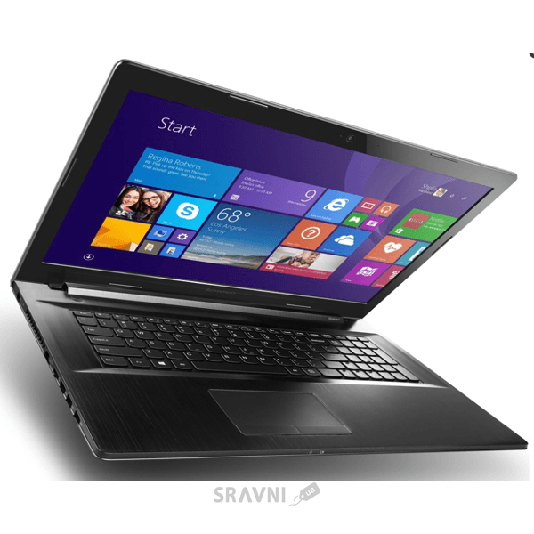 Фото Lenovo IdeaPad B70-80 (80MR02N1PB)