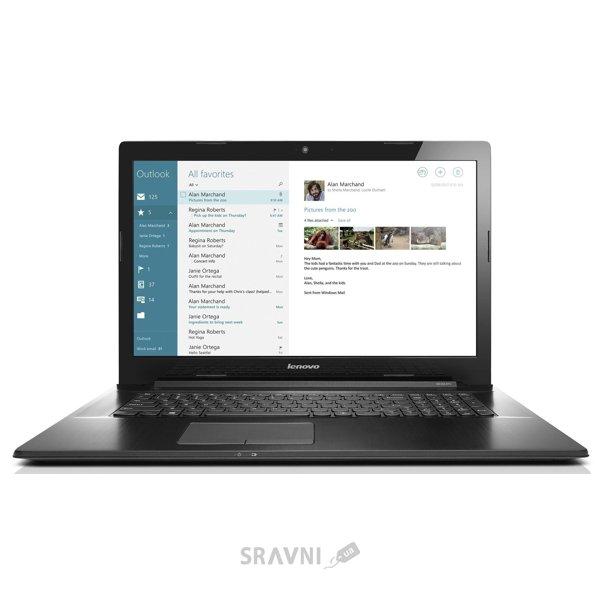 Фото Lenovo IdeaPad G7080 (80FF00LXUA)