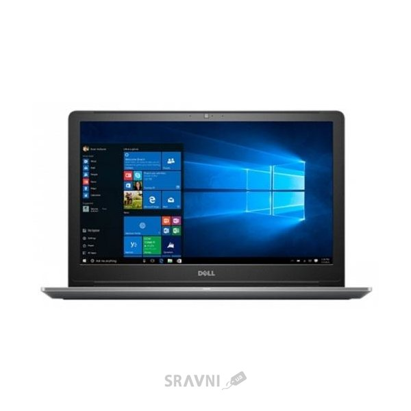 Фото Dell Vostro 5568 (N021VN5568EMEA01)