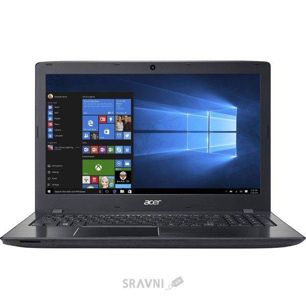 Фото Acer Aspire E 15 E5-575G-38FD (NX.GDZEU.065)