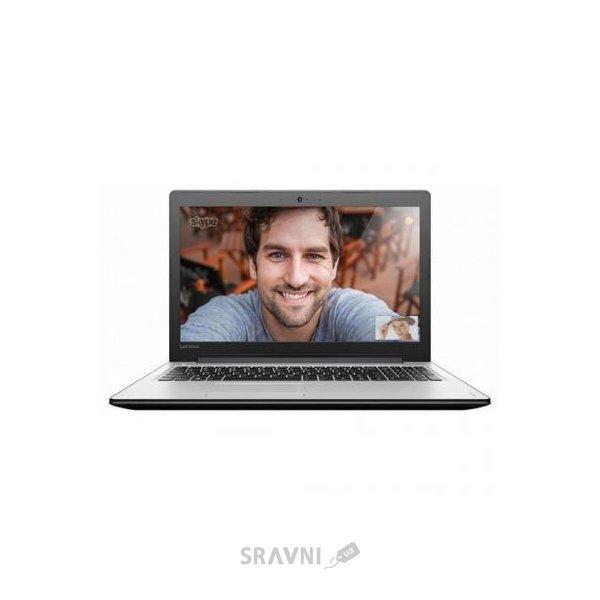 Фото Lenovo IdeaPad 310-15 (80SM01LMRA)