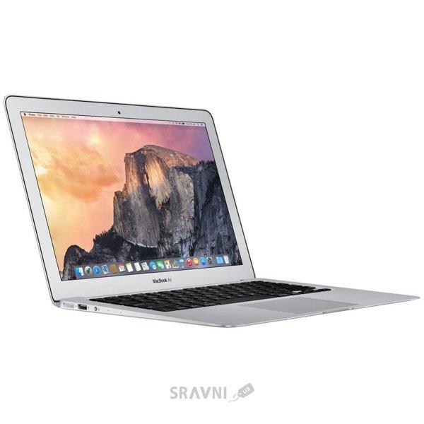 Фото Apple MacBook Air MJVP2