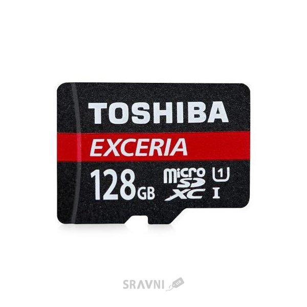 Фото Toshiba THNM301R1280EA
