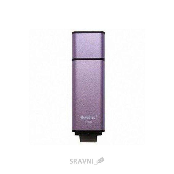 Фото Pretec i-Disk Samba 16GB
