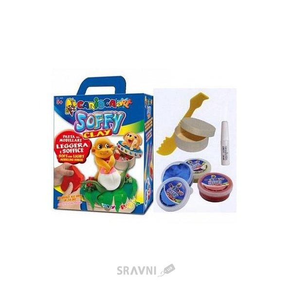 Фото Carioca My box + инструменты (41929)