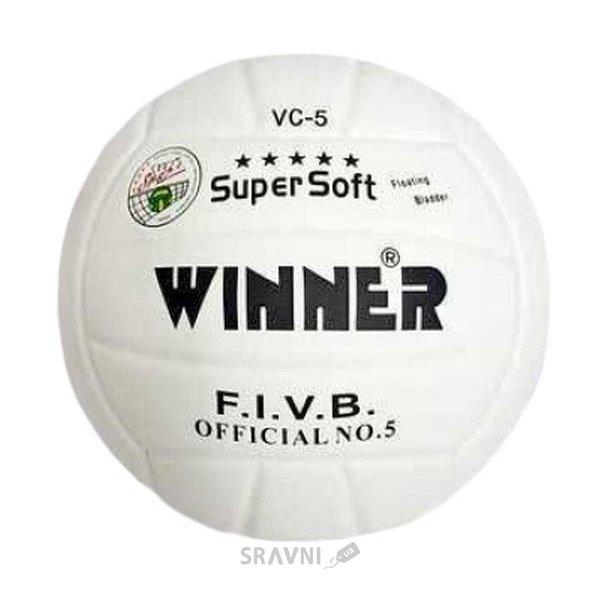 Фото WINNER Super Soft VC 5