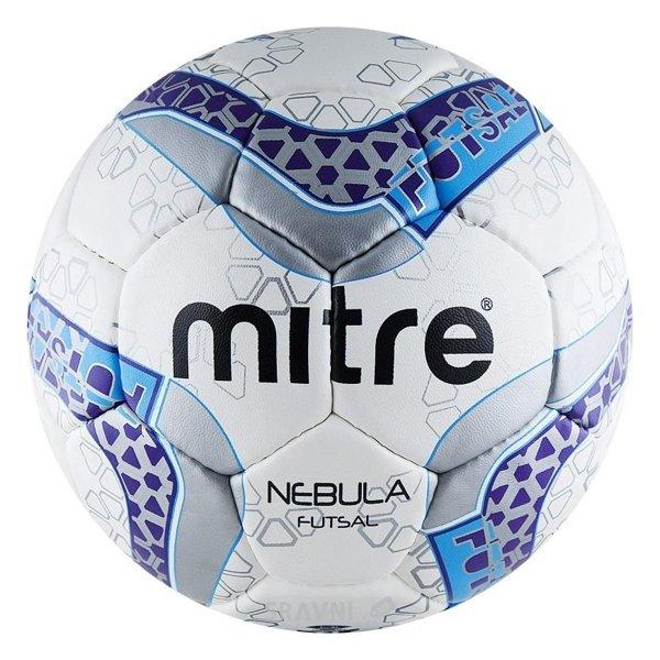 Фото Mitre Nebula Futsal