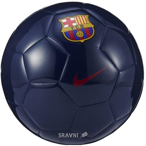Фото Nike FC Barcelona Supporters (SC3011-410)