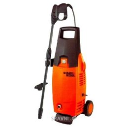 Black&Decker PW 1400