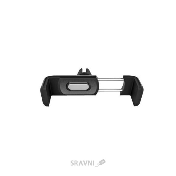 Фото JUST AirClip+ Car Mount Black (CMNT-CLPPL-BLCK)
