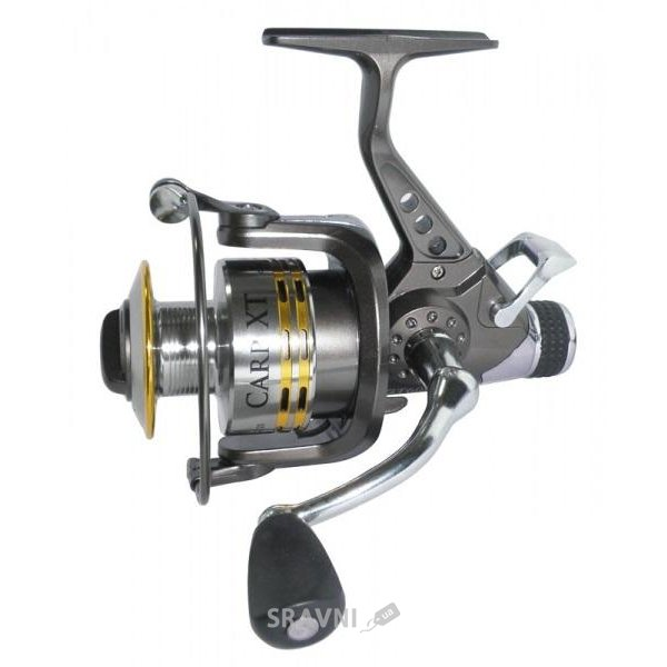 Фото Fishing ROI Carp XT GT5000 6+1BB