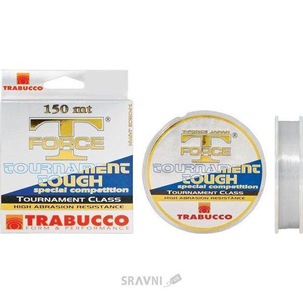 Фото Trabucco T-Force Tournament Tough (0.205mm 150m 5.5kg)