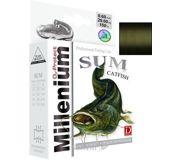 Фото Dragon Millenium O2-Protect Sum (0.50mm 200m 21.35kg)