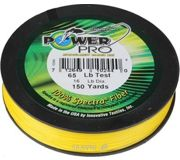 Фото PowerPro Super Lines Hi-Vis Yellow (0.10mm 135m 5.0kg)