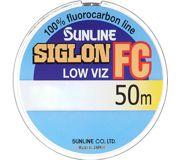 Фото Sunline Siglon FC (0.7mm 50m 28.5kg)