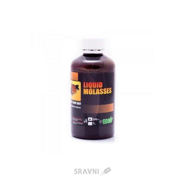 Фото Carp Classic Baits Аттрактант Liquid Molasses «Spicy» 1L