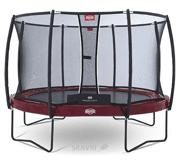 Фото Berg Elite+Regular Red 430 + Safety Net T-series