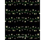 Фото Triumph Tree Гирлянда статическая желтая 6,5 м 250 ламп (372308)