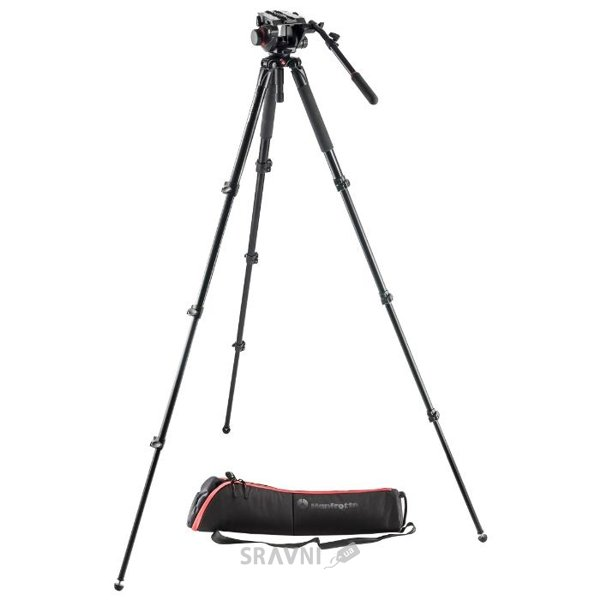 Фото Manfrotto MVK504AQ