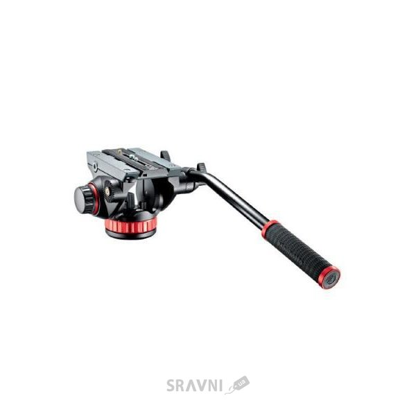 Фото Manfrotto MVH502