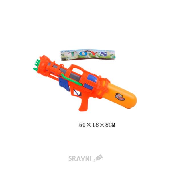 Фото Essa Toys Водный пистолет (WG-7)