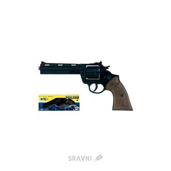 Фото GONHER Револьвер 12-зарядный (3123/6)