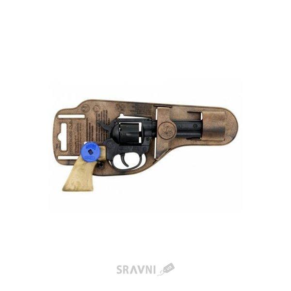 Фото GONHER Револьвер Cowboy 8-зарядный (3119/6)
