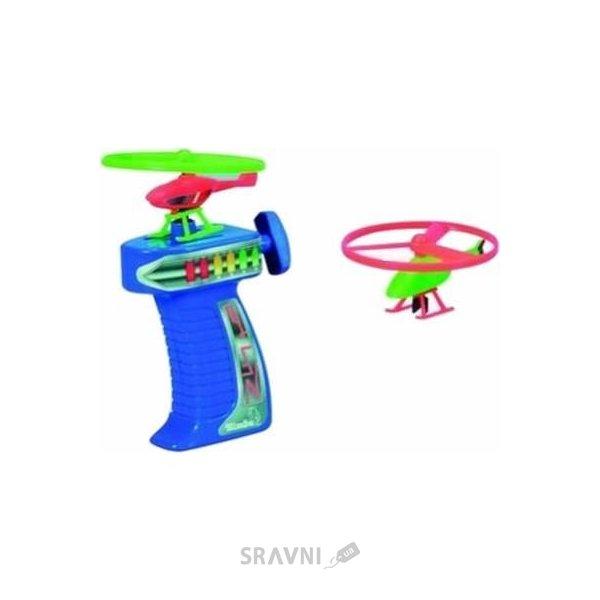 Фото Simba Мини вертолет с пусковой установкой (7200769)