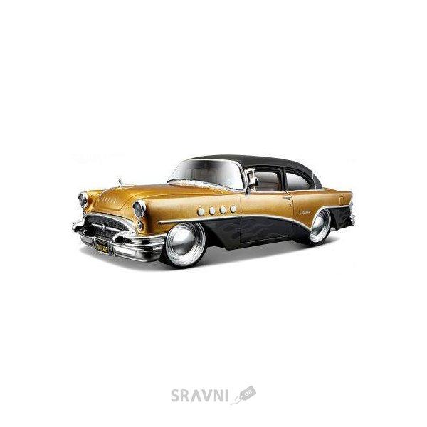 Фото Maisto 1955 Buick Century (32507)