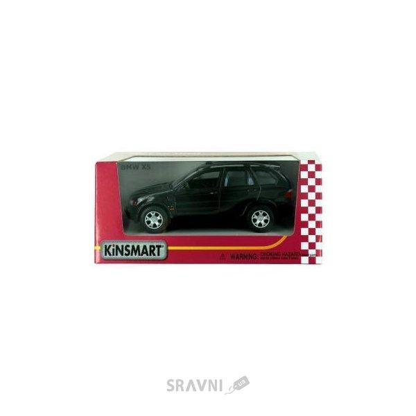 Фото Kinsmart BMW X5 (KT5020W)