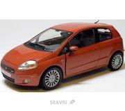 Фото Cararama Fiat Grande Punto (125-049)