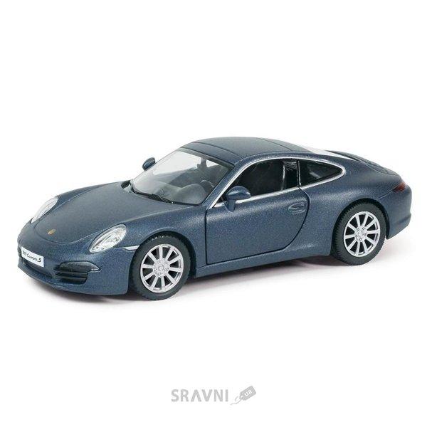Фото Uni-Fortune PORSCHE 911 CARRERA S 2012 (554010)