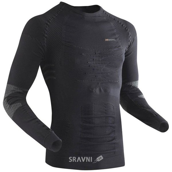 Фото X-Bionic Ski Touring Shirt Long Sleeves Men (I20154)