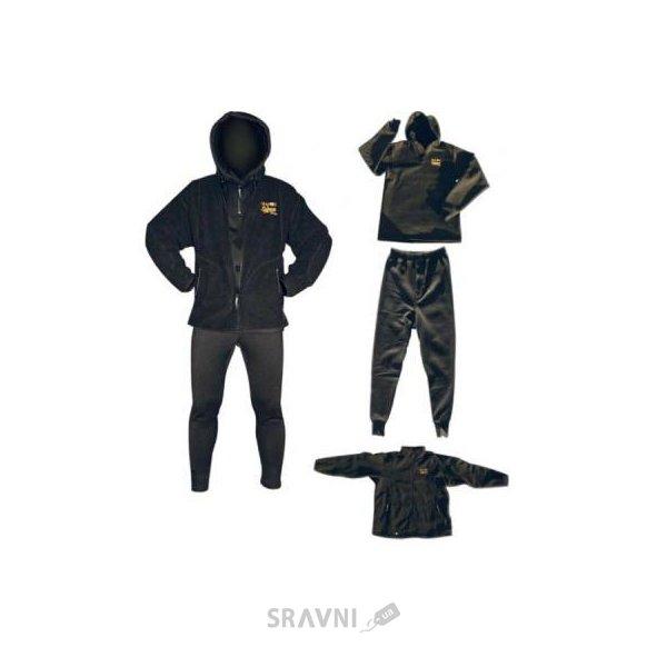 Фото Seafox Термобелье Black Warm Suit